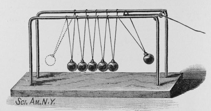 pendule-de-newton-historique